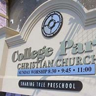 College Park Christian Church